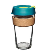 KeepCup 16oz Cork Turbine