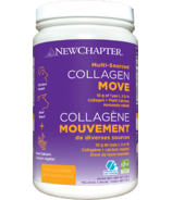 New Chapter Multi-Sourced Collagen Move