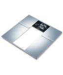 Beurer Bluetooth Smart Glass Body Analysis Scale