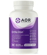 AOR Ortho-Iron Iron Supplement