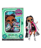 L.O.L. Surprise OMG Dance Doll B-Gurl