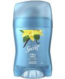 Secret Invisible Solid Antiperspirant and Deodorant
