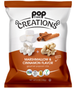 Poptime Creations Cinnamon & Marshmallow