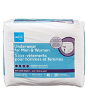 atoma Underwear for Men & Women Extra Large