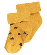 Noppies Levi Socks Honey Yellow 2 Pack