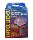 Intelligel Toe Spreaders - Medium