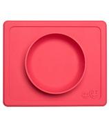 ezpz Mini Bowl Pink