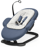 Stokke Steps Bouncer Mountains