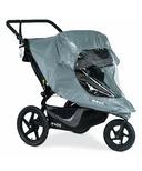 BOB Gear Weather Shield for Duallie Swivel Wheel Strollers