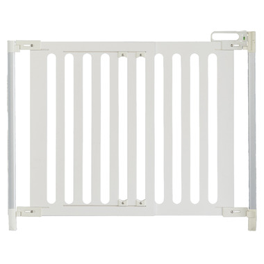 Qdos Spectrum Hardware Mounted Gate White