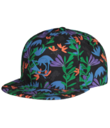 BIRDZ Children & Co. Black Orchid Cap