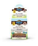 Garden of Life Raw All-In-One Nutritional Shake Chocolate Cacoa