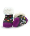 Pudus Classic Polka Dot Mutli Socks Toddler