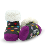 Pudus Classic Polka Dot Mutli Socks Toddler