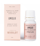 Woodlot Amour Essential Oil Blend