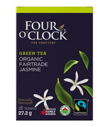 Four O'Clock Green Tea With Jasmin