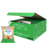 Healthy Times Organic Vanilla Bear Snack Packs