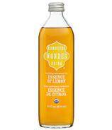 Kombucha Wonder Drink Essence of Lemon