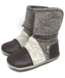 Nooks Design Booties Coco 6-18M