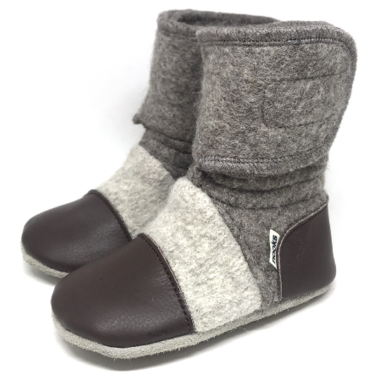 Nooks Design Booties Coco 18-24M