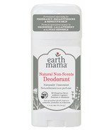Earth Mama Natural Non-Scents Deodorant