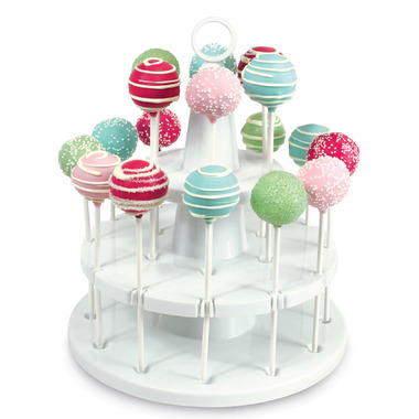 Bakelicious Cakepop Stand for 18 Cakepops