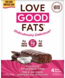 Love Good Fats Coconut Chocolate Chip Bars