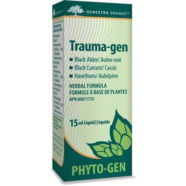 Genestra Phyto-Gen Trauma-gen