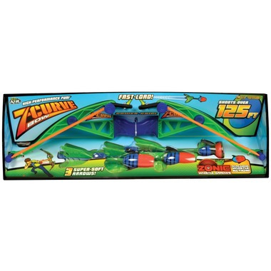 ZING Toys Z-Curve Bow