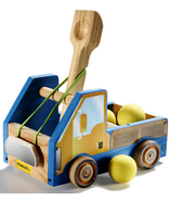 Stanley Jr. Truck Catapult Kit