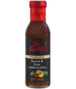 House of Tsang Sweet & Sour Stir-Fry Sauce