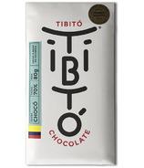 Tibito Choco 70% Chocolate