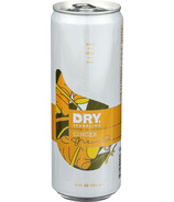 DRY Soda Co. Ginger DRY Sparkling