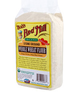 Bob's Red Mill Whole Wheat Flour