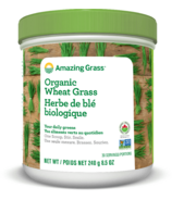 Amazing Grass Organic Wheat Grass Powder