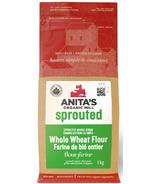 Anita's Organic Mill Organic Sprouted Wheat Flour