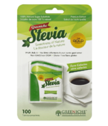 Comprimés de Stevia de Greeniche