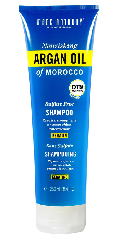 Buy Marc Anthony Oil Of Marocco Argan Oil Shampoo At Well