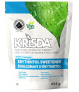 Krisda Organic Erythritol Sweetener