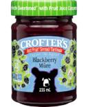 Crofter's Organic Blackberry Just Fruit Spread