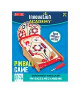 Melissa & Doug Innovation Academy Pinball Game