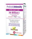 New Roots Herbal Probiotic Intensity 20 Billion