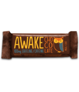 AWAKE Milk Chocolate Bar