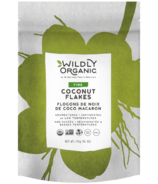 Wilderness Family Dehydrated Coconut Flakes