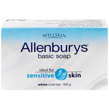 Allenburys Original Soap
