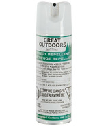 Watkins Great Outdoors Insect Repellent Spray 25% DEET