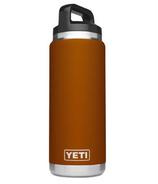 YETI Rambler Bottle Clay