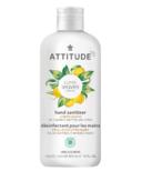 ATTITUDE Super Leaves Hand Sanitizer Refill Lemon Leaves
