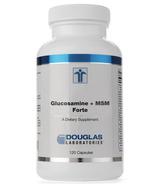 Douglas Laboratories Glucosamine + MSM Forte