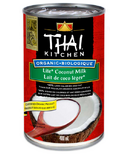 Thai Kitchen Organic Light Coconut Milk